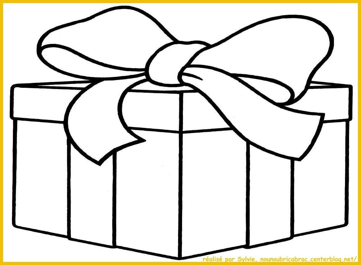 Dessins De Noel Facile Intended For Dessin De Cadeau Simple
