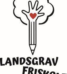 Logo Landsgrav Friskole