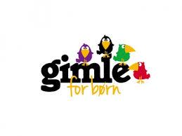 Tegne-workshop på Gimle for børn